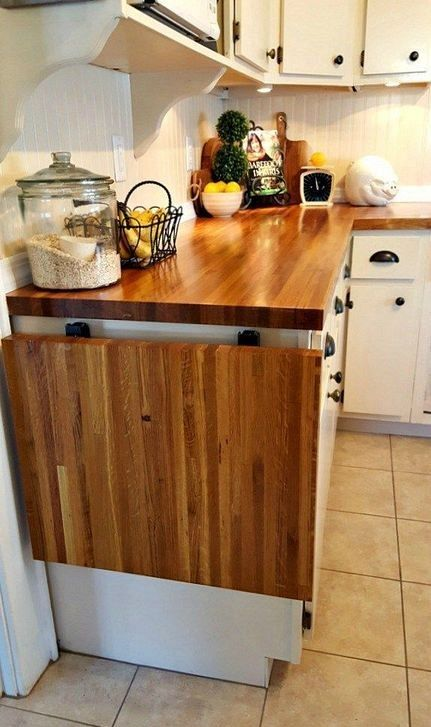 30+ Tiny Kitchen Remodel Ideas On A Budget For the Home