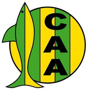 CA Aldosivi of Argentina crest.