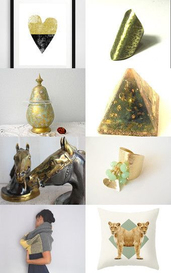 ~ Gorgeous ~ by Anna Margaritou on Etsy--Pinned with TreasuryPin.com