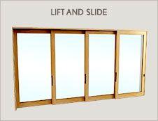 Marvin Patio Doors - Sliding Doors - Sliding Glass Doors. Warren is Proud to carry #Marvin #Door Dealer for #SouthDakota