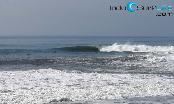 (04/02) Bali surf report and special report from Keramas has been updated. Waves are pumping today at several spot. Check the reports + photos at http://indosurflife.com/