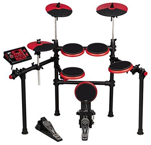 ddrum DD1 Plus kit