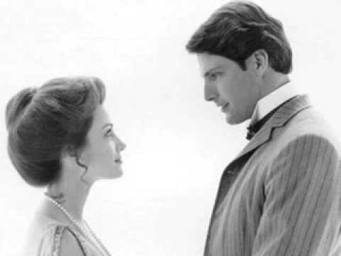 Somewhere in Time ...favorite movie/favorite piece of music!!!!