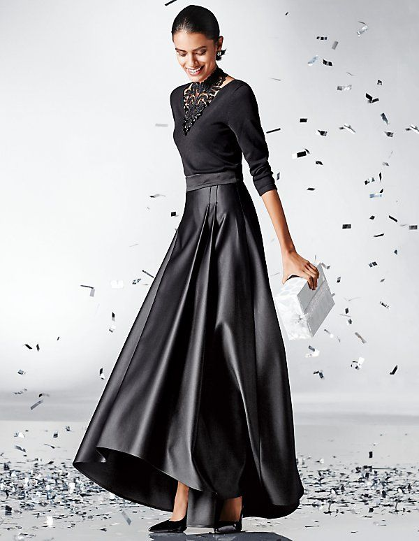 77 besten dresses skirts bilder auf pinterest kleider. Black Bedroom Furniture Sets. Home Design Ideas