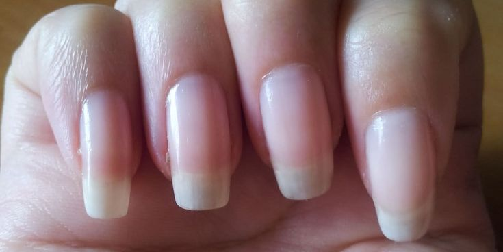 Tips para lograr uñas largas y sanas
