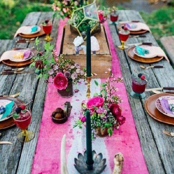 Keine Party ohne die passende Deko. Wir zeigen euch, wie ihr in eurem Garten einfach und schnell eine tolle Atmosphäre zaubert.