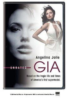 I felt like Angelina Jolie really understood the character and therefore could somehow understand me.  She really played from her heart in this movie.