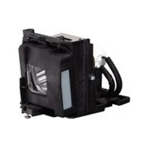 Genuine AL™ Lamp & Housing for the Sharp XR-32X-L Projector - 150 Day Warranty