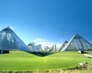 Top things to see and do in Edmonton