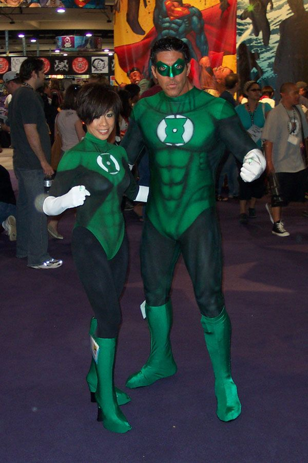 The Hottest Marvel Heroine cosplay | Green Lantern Cosplay Superheroine Arisia Rrab sexy costume Jessica | Costumes! Description from pinterest.com. I searched for this on bing.com/images
