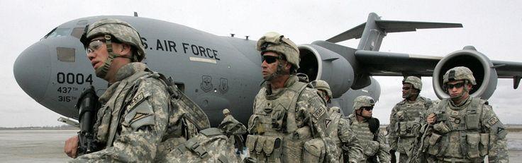 "Analist: ""Amerikaanse leger roeit mensen uit en rooft landen leeg"" - http://www.ninefornews.nl/amerikaanse-leger-roeit-mensen/"