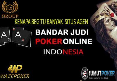 Sebelum adanya permainan judi BandarQ kiu kiu online  atau bandar ceme online di indonesia, kebanyakan situs agen judi hanya menyediakan...