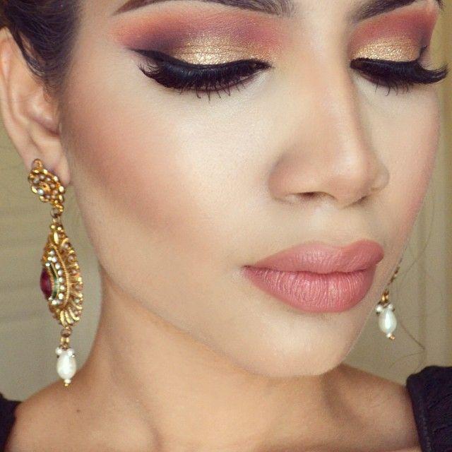 62 best Zukreat makeup. Arabic makeup artist in London ...