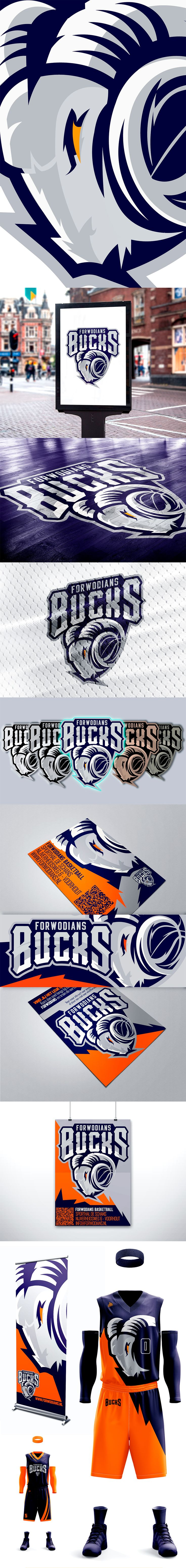 Forwodians Bucks by Yark Digital Artist