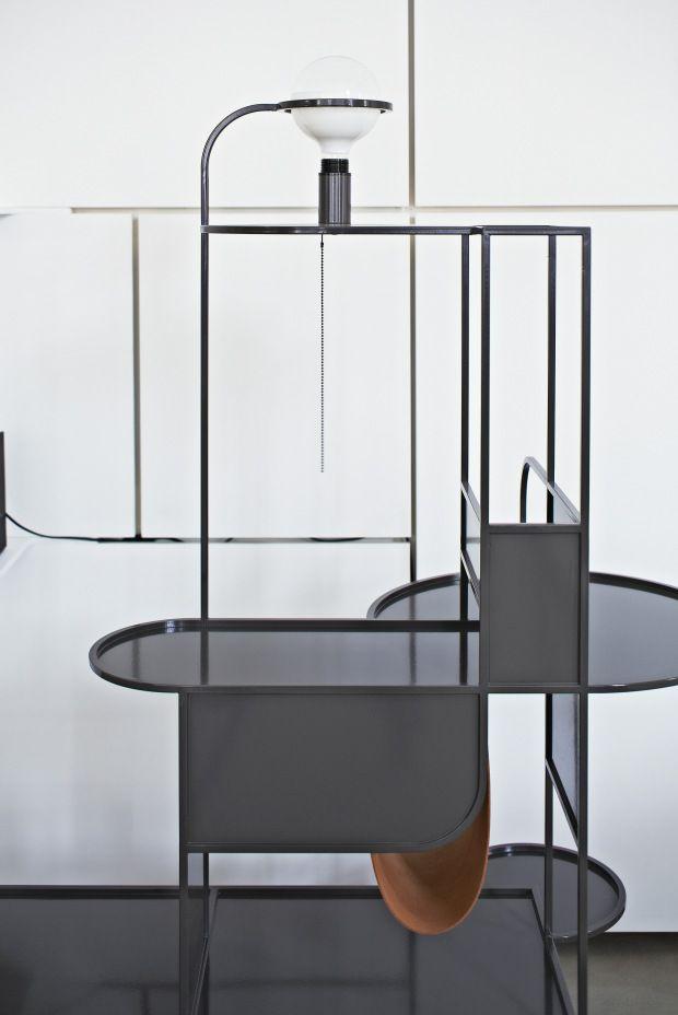 Roderick Vos Showroom in Den Bosch