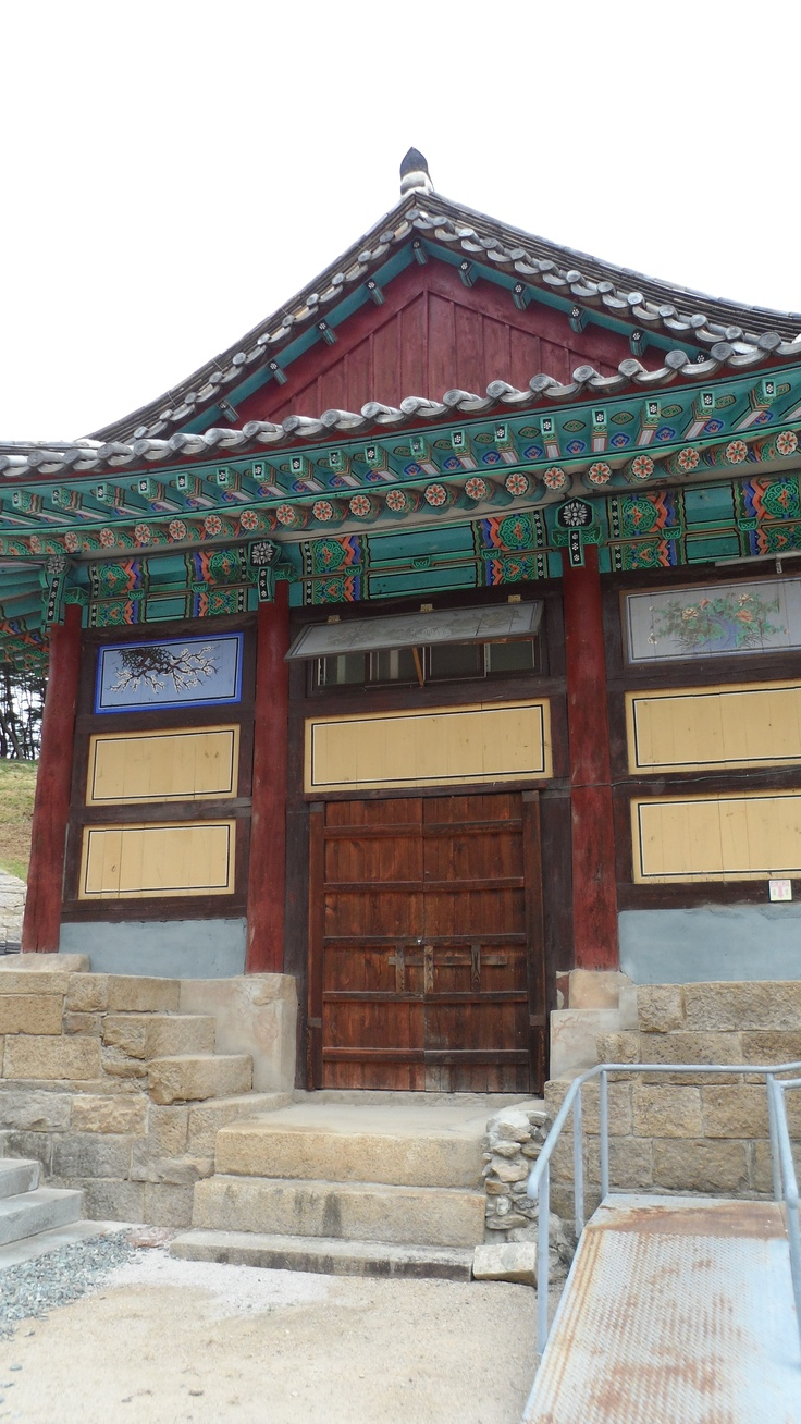 한국카메라 한국을 담다-5일차 Photo by LeeJuDot / Samsung MV800 / in EunHae-sa Detail : http://www.cyworld.com/LeeJuDot/3468960