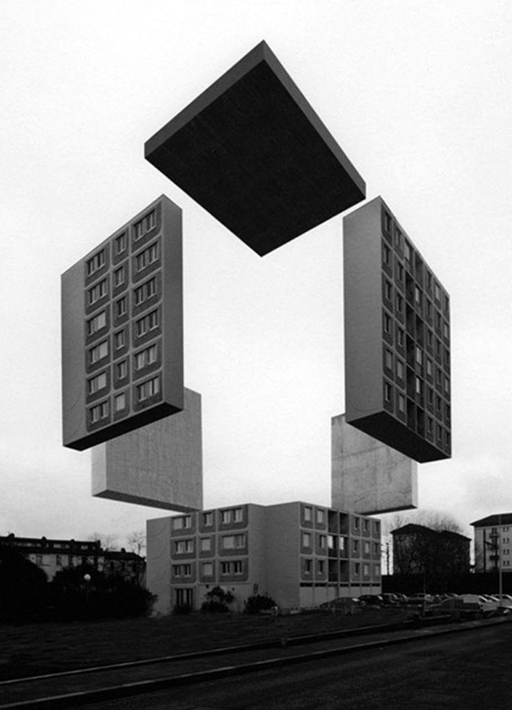 Espen Dietrichson - Variations on a Dark City (2012)
