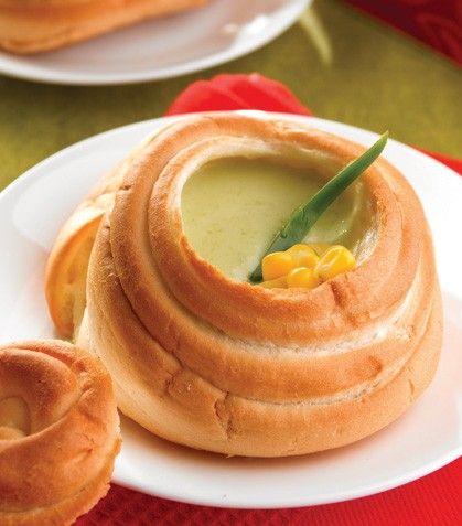 ¡A consentir a toda la familia con esta sopa de ensueño!
