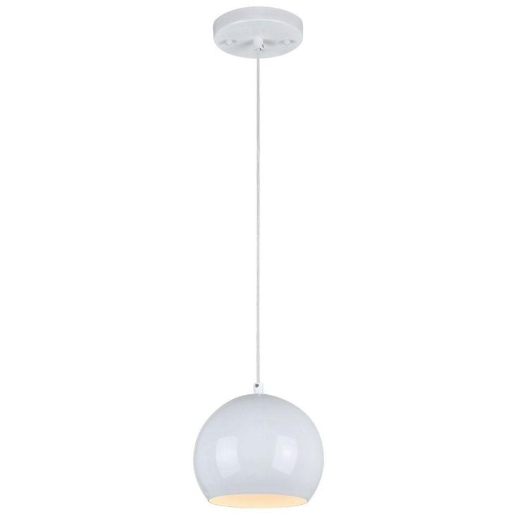 home depot pendant lighting. westinghouse 1light white adjustable mini pendant with metal shade forhome depot home lighting