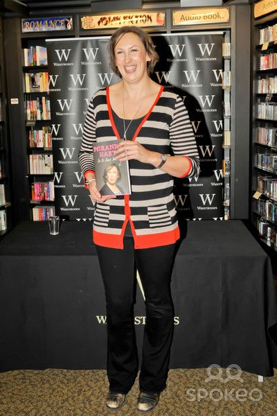 36 Best Images About Miranda Hart On Pinterest