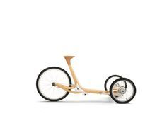 """Las bicicletas de reparto o carga (bicicarros o """"cargobikes""""), se extienden desde su nicho tradicional en Países Bajos, Escandinavia y el Pacífico Noroeste de Estados Unidos al resto de…"""