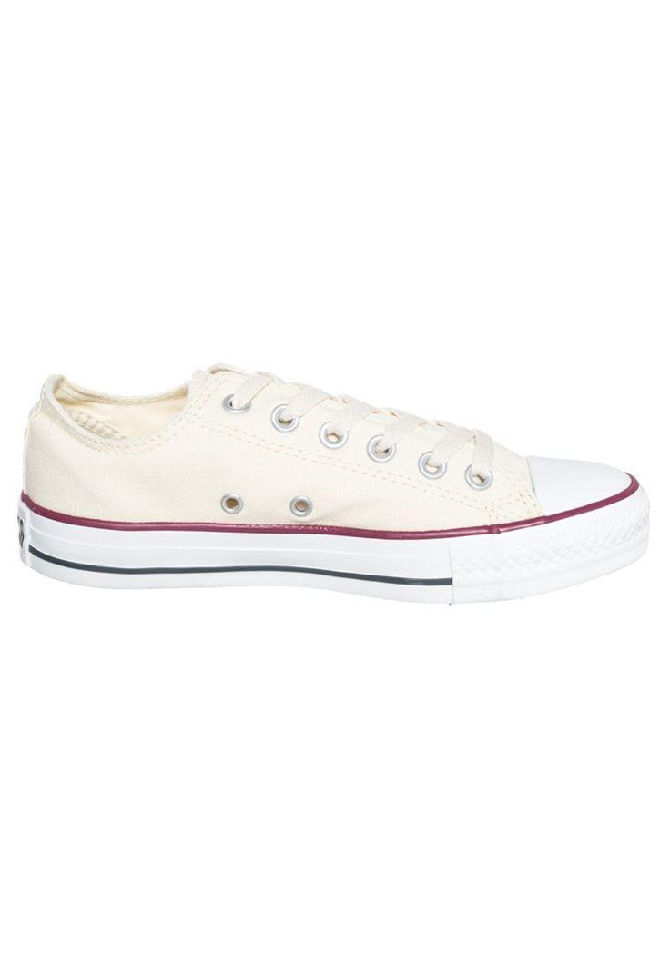 Chaussures De Sport Chuck Laag Taylor Tout Boeuf Dainty Étoiles Rood / Converse Esprit 6GtScn