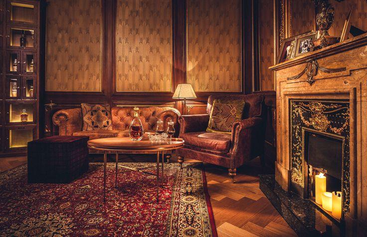 Bluesman, Hotel Palace Barcelona