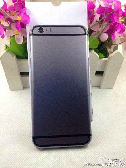 На Таобао продают макет iPhone 6 за 380 юаней
