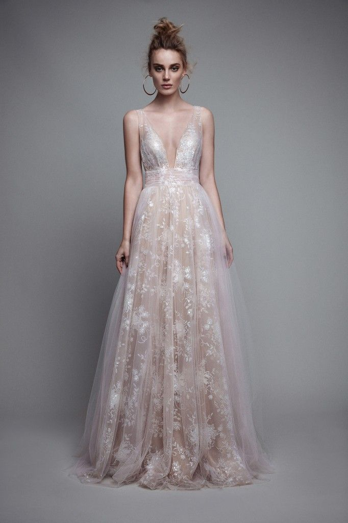 New Reception Gowns