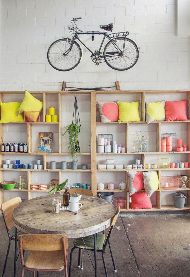 Storehouse Cafe, Taupo