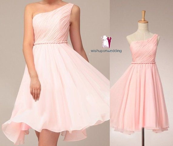 25  best ideas about Dusky pink bridesmaid dresses on Pinterest ...