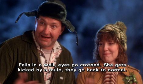 Nice National Lampoon Christmas Vacation :). Christmas Vacation QuotesChristmas  Movie ...
