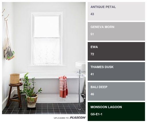 17+ Images About Colour Ideas On Pinterest