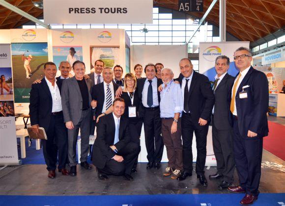Press Tours SpA entra nel Gruppo Alpitour, continuando con la propria autonomia di prodotto, politica commerciale e organizzativa e sempre con la conduzione della famiglia Landini. - See more at: http://blog.presstours.it/2014/10/25/press-tours-spa-entra-nel-gruppo-alpitour/#sthash.qUGCb1AM.dpuf  | Press Tours blog