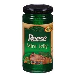 Reese Mint Jelly (12×10.5Oz) – ResellerHub.store  #food #recipes #grocery