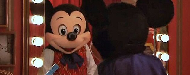 Talking Mickey Mouse makes official debut at Walt Disney World, now carrying on conversations daily in Town Square Theater