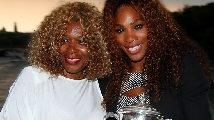 Serena Williams pens touching open letter to her mum: 'You're the role model I needed'