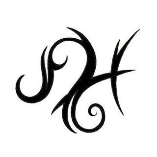 leo and pisces tattoo together - Google Search
