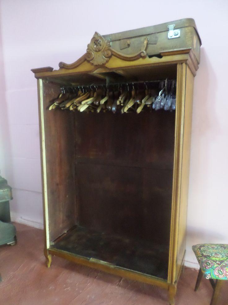 Artesanato Para Vender ~ 17 melhores ideias sobre Guarda Roupa Vintage no Pinterest Armário vintage, Guarda roupa