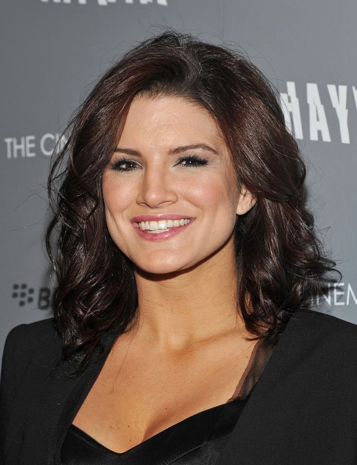 Gina Carano Gina Carano Pinterest Sexy Beautiful