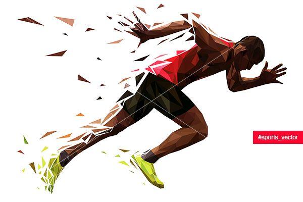 26+ Runner Vector