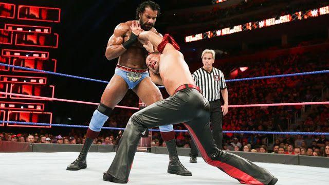 The Planet Lucha: CAMPEONES WWE IMPONEN MARCAS