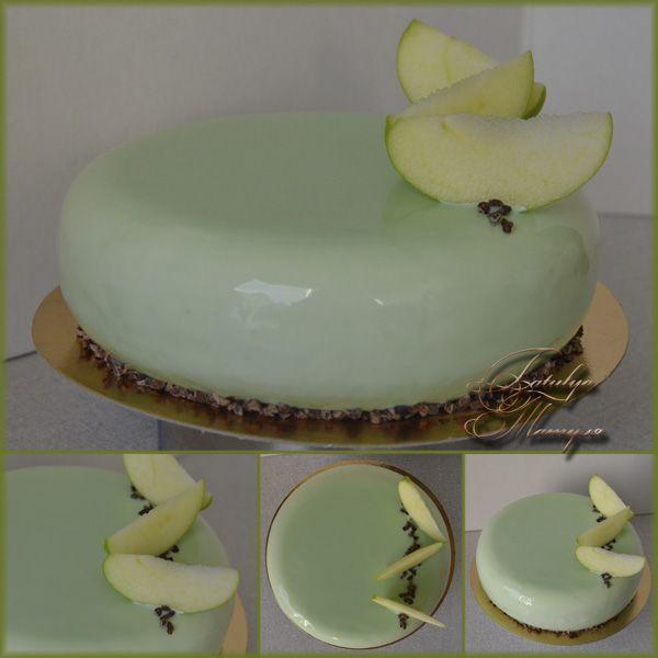 Украшение тортов кремом,шоколадом, фруктами - Сообщество «Кондитерская» - Babyblog.ru - стр. 296