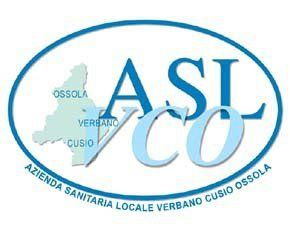 logo ASL VCO, avviso tempo determinato scad.5 febb