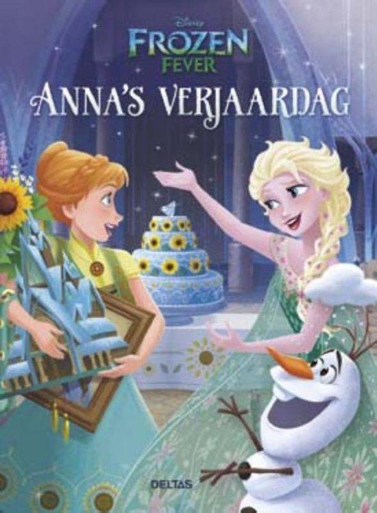 Deltas- Disney Frozen Fever Verhalenboek  Bestel Disney Deltas- Disney Frozen Fever Verhalenboek voor 12.83 EUR bij Massamarkt. Da's een partij voordelig!  EUR 12.83  Meer informatie