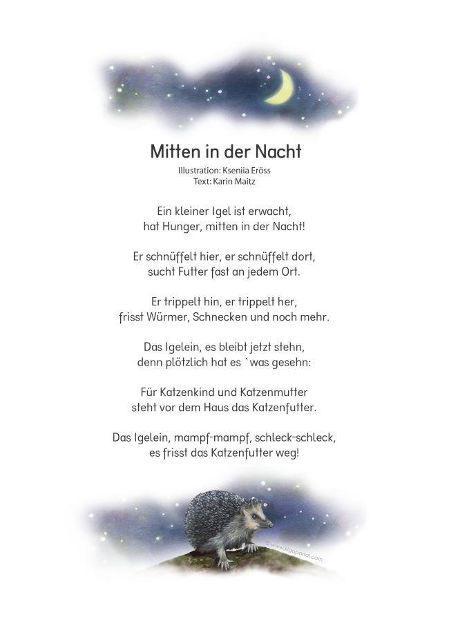 KiGaPortal-Kindergarten-Herbst-Tier-Tiere-Igel-Igelgedicht-Gedicht-Gedichte-reimen