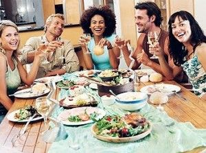 dining-out tips