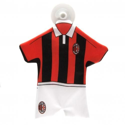 ac milan mini car kit AC Milan Official Merchandise Available at www.itsmatchday.com