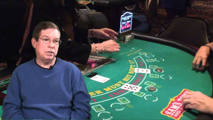 Card Counting with Blackjack Expert Henry Tamburin