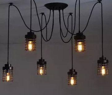 1000 id es sur le th me lustre edison sur pinterest clairage edison clairage industriel et. Black Bedroom Furniture Sets. Home Design Ideas
